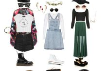 What to wear at ACL 2013