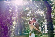 Voorbeeldfotos ; Bruidsfotografie / Een selectie van mijn favoriete trouwfoto's