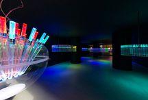Maison & Objet Paris 2015 // Expo Light Trend / Akari-Lisa Ishii & Motoko Ishii