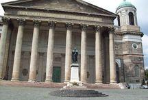 Bazilikák