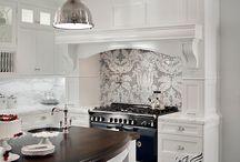 kitchen remodel / by Nancy Friedman