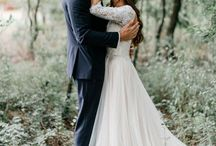 Dresses that make us swoon / Wedding dress inspiration