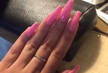 I Love this Nails !!
