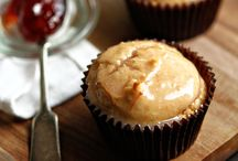 Muffin recipes.