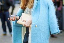 Winter wear / by Jess Tea