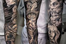 tattoo mythology