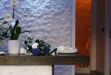 SALE E BENESSERE / Chi dice che troppo sale fa male? http://www.hoteldesign.org/sale-concept-innovativo-per-benessere-ospitalita/