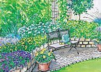 Gartenträume