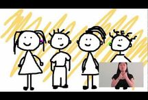 Deaf education