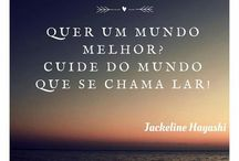 Dicas da Jackie