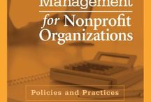Financial Management for Nonprofits / A collection of images, inforgraphics, articles and books related to Financial Management for nonprofit organisations.