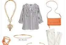 Stella & Dot Style Boards / Find the perfect Stella & Dot to accessorize any outfit.