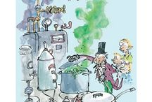 Charlie and the Chocolate Factory / The Roald Dahl Favourite, Charlie and the Chocolate Factory, is 50 years old in 2014!
