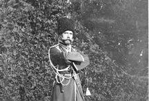 Russian Empire / Long live boy from Siberia Long live Romanovs
