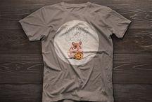 T-shirt world
