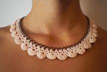 Abalorios Crochet