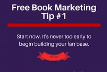 50 Tips for Selling Your Books / 50 ways you can sell more books, have fun and connect with your ideal readers. / by brandvines