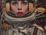 Retro Futuristic  / by Kyrie Eleison
