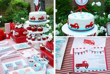 Party Ideas / by Crabby Mommy