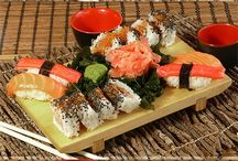 Cucina orientale / Giappone e non solo