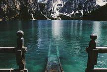 paisagens / lugares que gostaria muitooo de conhecer