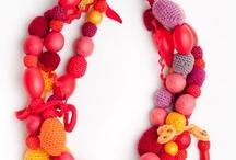 Jewelry I Made / by Gabriela Urda