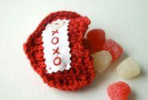 Crochet / by Jessica Daigle