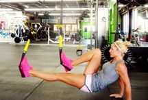 TRX  Body Workout