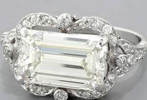 Jewelry settings