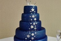 Starry Night Vow Renewal / Renewing our vows with a new wedding ceremony and reception! / by Kayla Burras