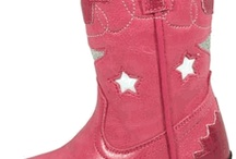 Kids' Boots / by Cowboy Outfitters