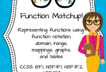 CC.8.F.5 Functions (Common Core) / Use functions to model relationships between quantities. Describe qualitatively the functional relationship between two quantities by analyzing a graph (e.g., where the function is increasing or decreasing, linear or nonlinear). Sketch a graph that exhibits the qualitative features of a function that has been described verbally.