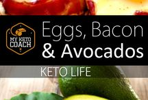 Ketogenic & Keto Source / Pins related to Ketogenic diet and keto plans