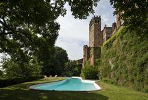 Dream&Charme Villas & Castles / Dreaming exclusive Dream&Charme Villas & Castles for your events and holidays