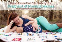 Oils for Moms & Kids