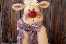 Rudi karácsonya