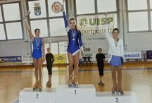 Campionato Nazionale Livelli UISP 2014 / Campionato Nazionale Livelli UISP 2014             Calderara di Reno (BO)