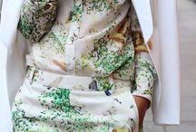 Floral costumes + shorts and shirts 《<♡>》