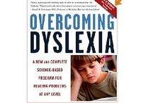 Dyslexia / by Stephonie Bradham