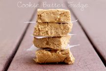 Cookie Butter / Biscoff / Speculoos addiction / Recipes that have cookie butter in them!