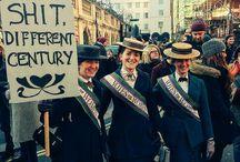 27. / suffragette