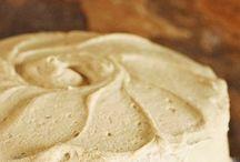Papper  cake