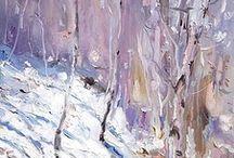 Art impressionist