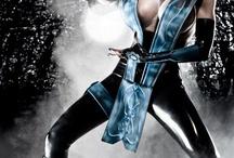 Frost - Mortal Kombat