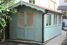 Garden Studios from from Crane Garden Buildings