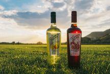 CFW Photography / California Fruit Wine Product Photos