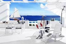 Terrace, porch, balcony | Terasz, veranda, erkély | Terassen, balkons