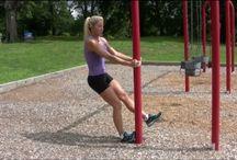En forma / Motivación y ejercicios
