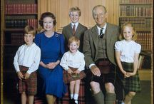 royals family