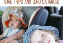TRAVELING W/ KIDS